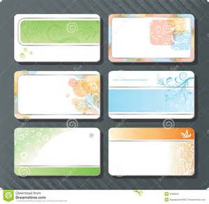 business cards templates royalty free business cards templates royalty free stock photo image 9189635