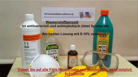 Schimmel Im Bad Beseitigen 3077 by Hausmittel Benutzen Bei Schimmel In Der Wohnung Wc Bad