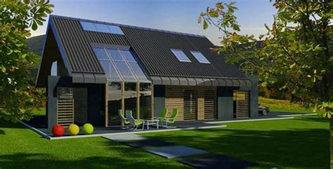 modern energy efficient house plans modern eco homes and passive house designs for energy