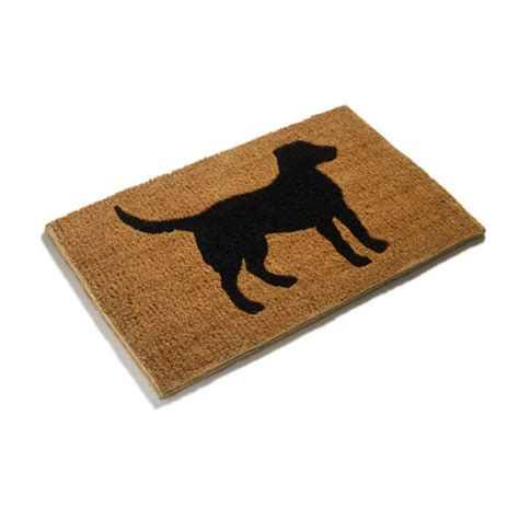 Labrador Doormat by Door Mat Doormat Doormats Door Mats