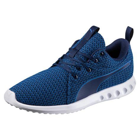Carson Knitted 189685 02 carson 2 knit joggingschuhe fitnessschuhe sneaker