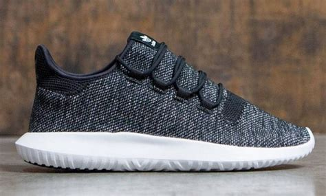 Sepatu Adidas Tubular Shadow Knit Black White Premium the adidas originals tubular shadow knit brings yeezy styling to the masses