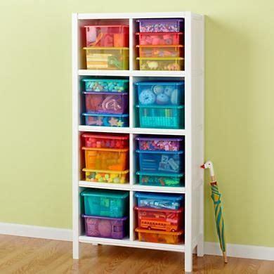 kid storage kids art supply storage diy pinterest