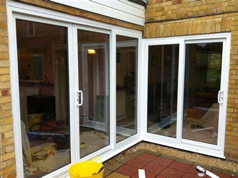 Upvc Patio Sliding Doors Upvc Doors Front Doors Doors Sliding Patio Doors In Surrey