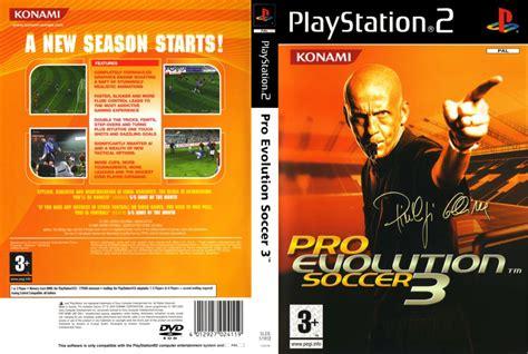 download game pes ps2 format iso pro evolution soccer 3 europe en fr de es iso