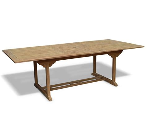 square to rectangular extending dining table the frame