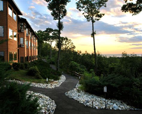 Landmark Hotel Door County by Landmark Resort Egg Harbor Wi Resort Reviews