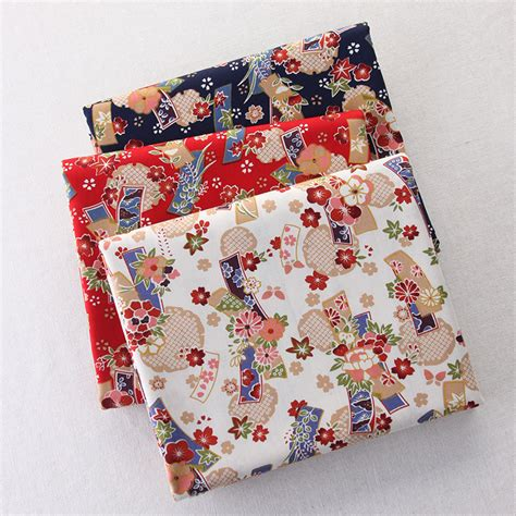 Patchwork Fabric Sale - popular japanese fabric sale buy cheap japanese fabric