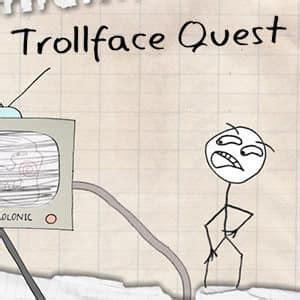 Juegos De Memes Trollface Quest - juego de trollface quest 1 funnygames com co