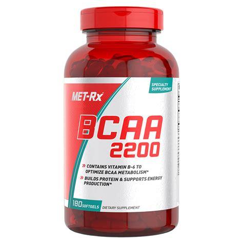 Special Edition Metrx Bcaa 2200 180 Softgels Bcaa 2200 Post Workout 180 Softgels