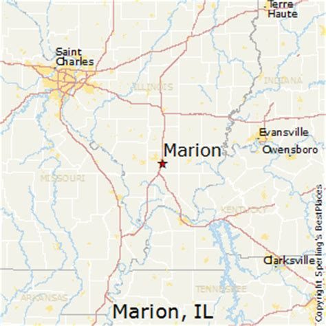 houses for rent in marion il best places to live in marion illinois