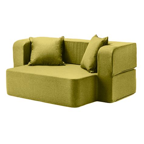 flip out sofa for adults poppy sofa bed versatile foam easy flip 2 seater apartment