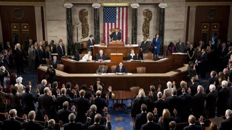 Duties Of House Of Representatives by What Are The Special Duties Of The United States House Of