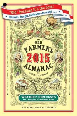 farmers almanac florida the old farmer s almanac 2015 weather predictions arrows