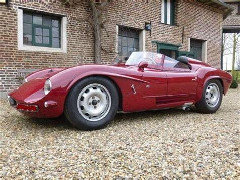 Alfa Romeo Tz1 by Alfa Romeo Tz1 Barchetta De Zomer In Je Bol Klassiekerweb