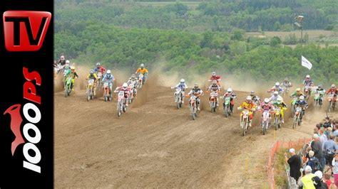 Leistungstuning Motorrad by Video Motocross 214 M Imbach 2014 Highlights