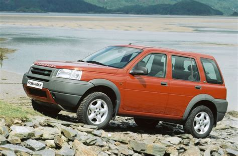 how to work on cars 2000 land rover discovery series ii electronic valve timing land rover freelander specs photos 2000 2001 2002 2003 autoevolution