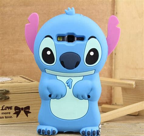 Softcase 3d Samsung J5 2 3d stitch soft for samsung galaxy j1 j5 j7 a9 a8 a7 a5 a3 2016 2017 stitch phone cases