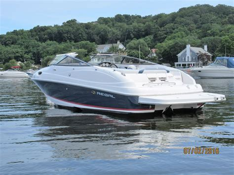 Regal Yachts by Regal 2450 Boat For Sale From Usa