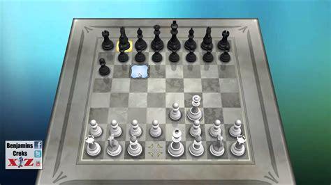 las mejores partidas de ajedrez youtube 191 como ganar una partida de ajedrez en menos de 30 segundos