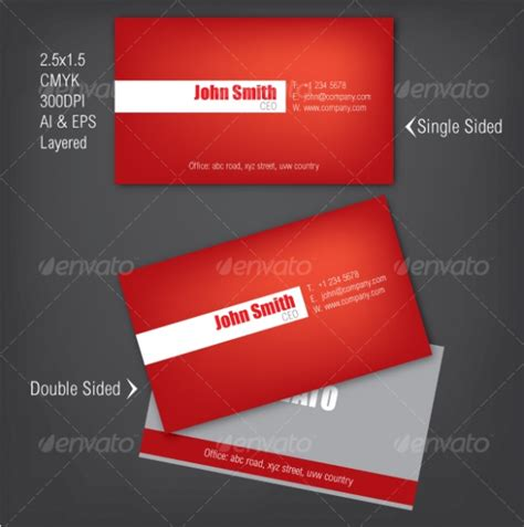 card visit template business cards choice image card design and card