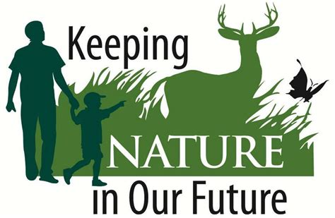 Conservation Of Nature Essay by Conservation