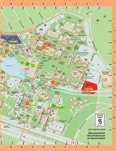 Miami University Map by University Of Miami Coral Gables Map Pictures To Pin On