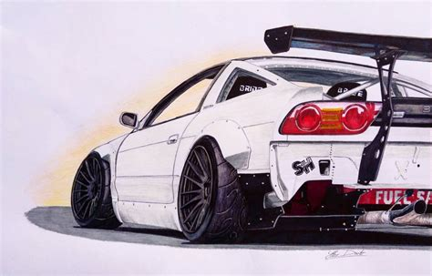 nissan 380sx nissan 380sx by darkoiker on deviantart