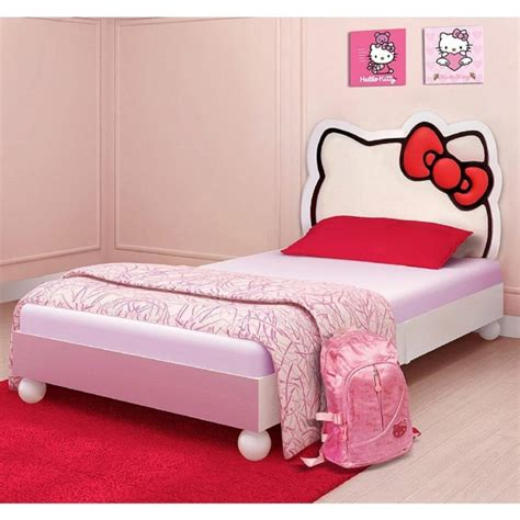 hello kitty bunk bed 20 themed toddler beds from amazon home designing