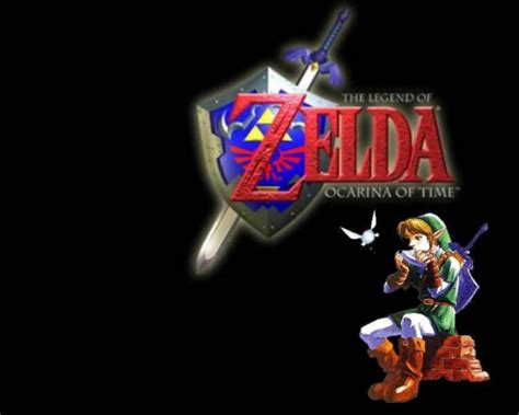 imagenes chidas de zelda im 225 genes de the legend of zelda ocarina of time de 3ds y
