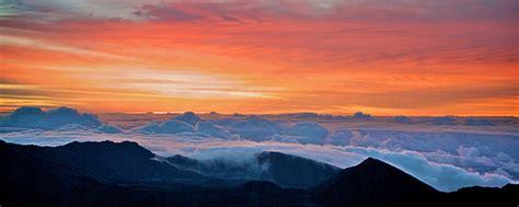 Sunrise Money Giveaway - tips for seeing sunrise at haleakala national park go visit hawaii
