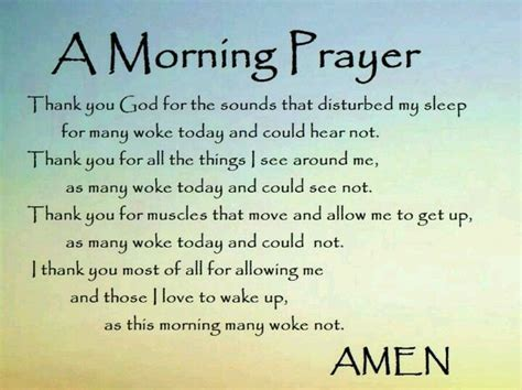 morning prayer quotes quotesgram 1000 ideas about sunday morning prayer on