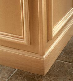 Kitchen Cabinet Base Molding by Molding Etc On Moldings Kitchen Islands And