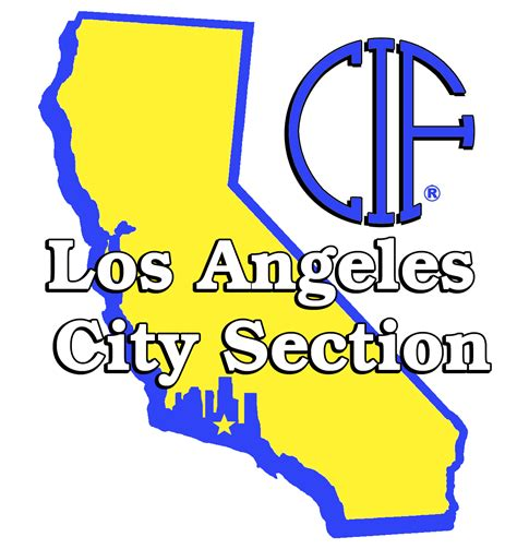 la city section 8 preseason fb all l a city section