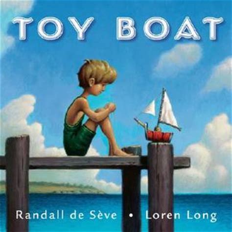 boat books toy boat by randall de s 232 ve reviews discussion