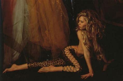 Eva Ionesco Nude Gallery