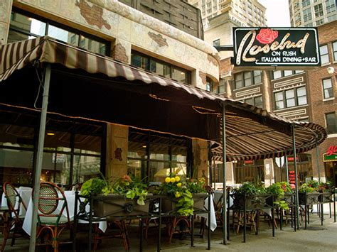 Chicago Restaurant Gift Cards Online - rosebud on rush restaurant in chicago il