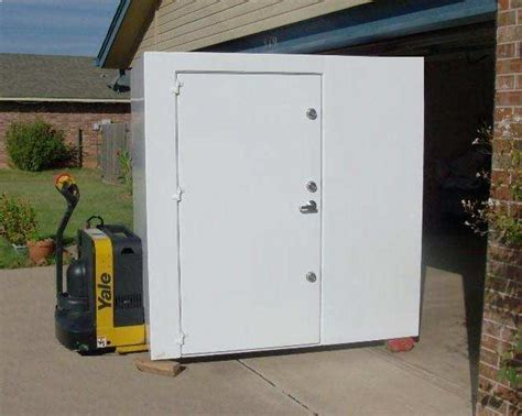 safe room cost oklahoma shelters prices start at 2400 financing at 0 75