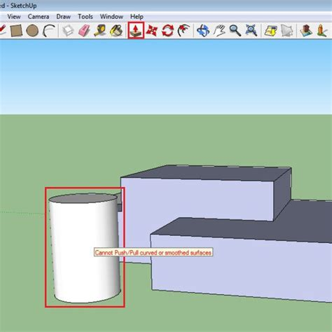 sketchup layout polygon how to turn shapes to 3d in google sketchup howtech