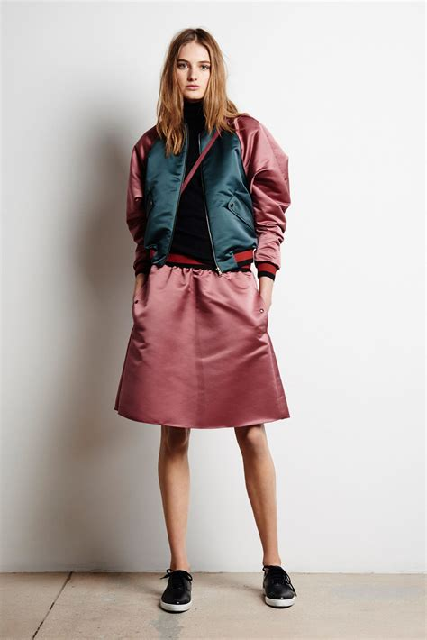 Fashion Jaket Bomber by These Designers Prove That The Bomber Jacket Is The Newest