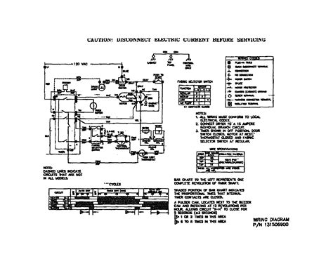 white westinghouse dryer wiring diagram white get free