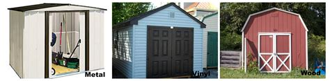 Buy A Storage Shed by Build A Storage Shed Or Buy It Eieihome
