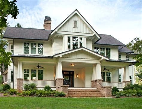 Southern House Styles new family home with classic southern style hooked on houses