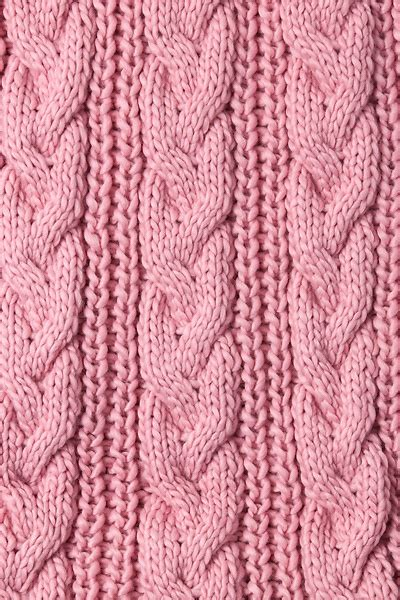 pink knits pink acrylic geneva cable knit infinity scarf scarves
