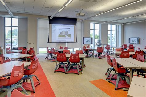 Essay On Future Classrooms by Flexibility And The Future Of Classrooms At Virginia Tech Ksa Interiors