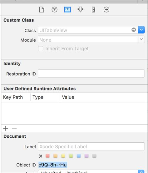top layout guide interface builder ios how to pin to toplayoutguide top xcode 7 stack