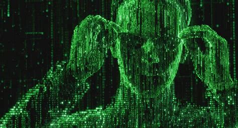 film hacker informatique the matrix reloaded