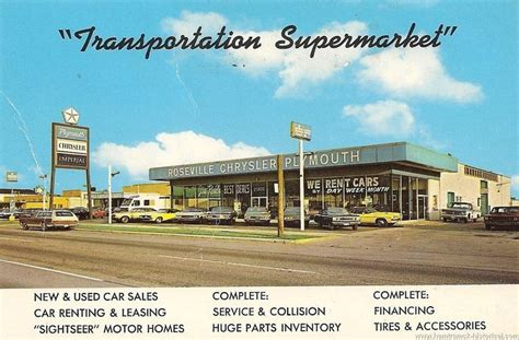 Chrysler Dealerships In Michigan by 17 Best Images About Vintage Speed Custom Shops