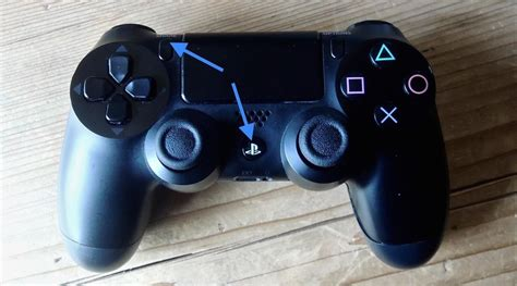 ps4 controller blue light connect a ps4 controller to your mac for improved gameplay