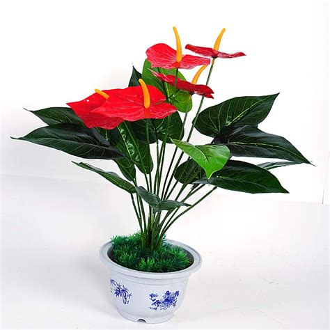 cheap indoor plants online get cheap artificial house plants aliexpress com